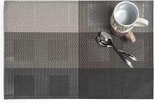 Mantel individual Cubis