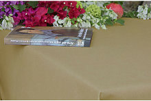 Mantel Resinado Grande Formentera 180cm Redondo