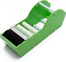 Maquina cortadora de cinta de papel Kraft engomado