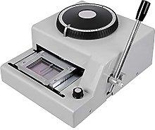 Máquina De Grabado En Relieve,impresora De