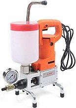 Máquina para juntas de suelo de alta presión,
