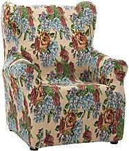Martina Home Funda sillón Elástica Orejero