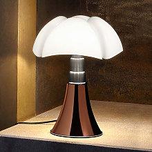 Martinelli Luce Minipipistrello lámpara cobre