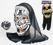 Mascara Calavera Halloween