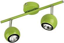 Mathias 3367313 2 Pop Foco 35W GU10 230V Verde
