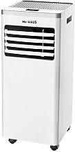 Mc Haus - ARTIC-12 - Aire acondicionado portatil,