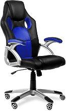 Mc Haus - Silla de oficina gaming y ergonomica,