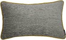 McAlister Textiles Alston - Cojín de chenilla (50