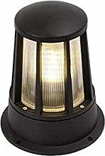 MCBODOG Lámparas solares del césped Camino Luces