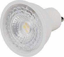 McShine Brill95 - Foco LED (GU10, 5 W, 400 lm, luz