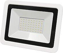 McShine SMD-Slim - Foco led para exteriores (50 W,