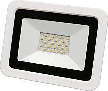 McShine SMD-Sslim - Foco LED para exteriores (30