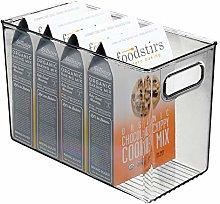 mDesign Fiambreras para el frigorífico – Cajas