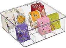 mDesign Organizador de cocina – Práctica caja