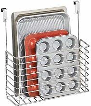 mDesign práctico mueble auxiliar cocina - Estante