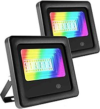 MDZZ Luz de inundación de Color 15W,IP66