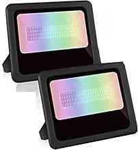 MDZZ Luz de inundación de Color 55W,IP66
