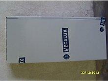 Meclux - Bandeja estantería 70x30cm metálica gr