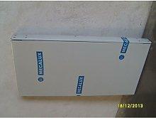 Meclux - Bandeja estantería 70x40cm metálica gr