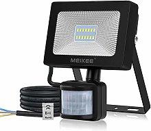 MEIKEE 15W Foco LED con Sensor de Movimiento,