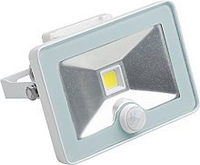 Meister 7490200 Foco LED exterior Slim de 10 W con