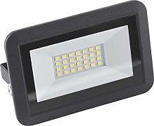 Meister Foco LED para exteriores (20 W, 1600