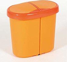 Meliconi Multispace - Cubo de basura (De