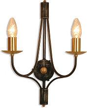 Menzel Opera - aplique con aspecto de candelabro