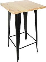 Mesa de bar alta mesa de bar, mesa de bar Bistro