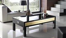 Mesa de centro de diseño elevable ref l36000