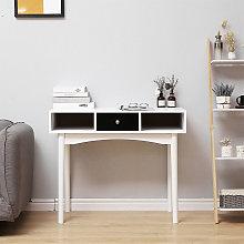 Mesa de escritorio Mesa de ordenador con 3