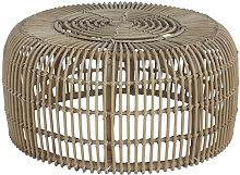 Mesa de jardín redonda Parma Chillvert