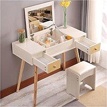 mesa de maquillaje Tocador Apartamento pequeño