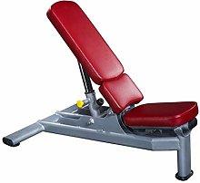 Mesa de pesas plegable silla de ejercicio