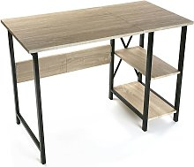 Mesa escritorio plegable Rogal