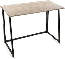 Mesa escritorio plegable - Rogal