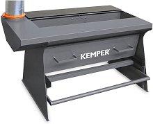 Mesa especial para corte con plasma manual centros