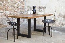 Mesa estilo vintage Peterstivy