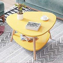 Mesa Mesa de café, Madera Pasillo Consola de Mesa