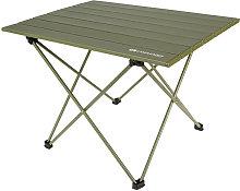 Mesa plegable portatil al aire libre, mesa de