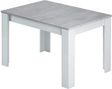 Mesas Comedor - Mesa Extensible 140/190 cm Largo