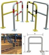 Metal Works - Barrera de seguridad 1000x1000
