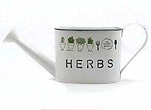 MI CASA REGADERA Jardin Herbs