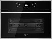 Microondas con grill compacto integrable Teka