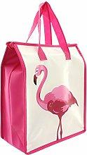 MIK funshopping Flamingo - Nevera portátil (32 x