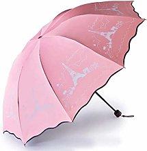 Mini Bubble Umbrella Umbrella-sombrilla Portátil