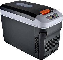 Mini frigorifico de doble uso para el hogar y el