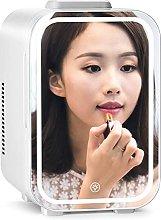 Mini frigorífico pequeño Mini nevera sin ruido