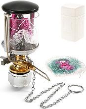 Mini linterna de propano individual Manto lampara