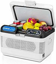 Mini Nevera Portátil De 12 litros, Refrigerador
